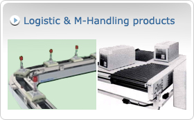 Logistic & M-Handling  products